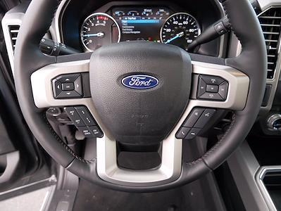 2021 Ford F-350 Crew Cab 4x4, Pickup #24347 - photo 18