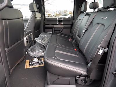 2021 Ford F-350 Crew Cab 4x4, Pickup #24347 - photo 27
