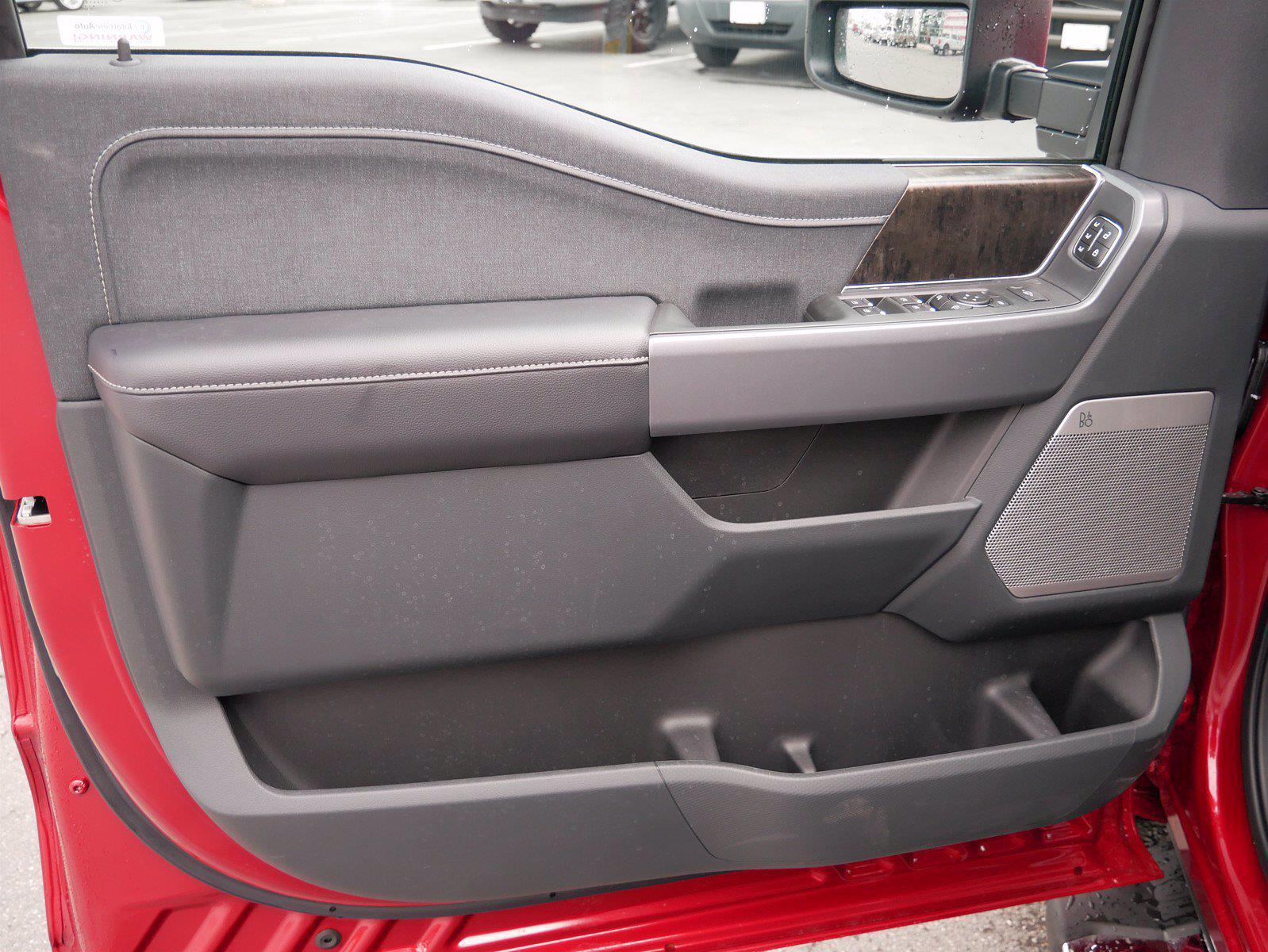 2021 Ford F-150 SuperCrew Cab 4x4, Pickup #24355 - photo 9