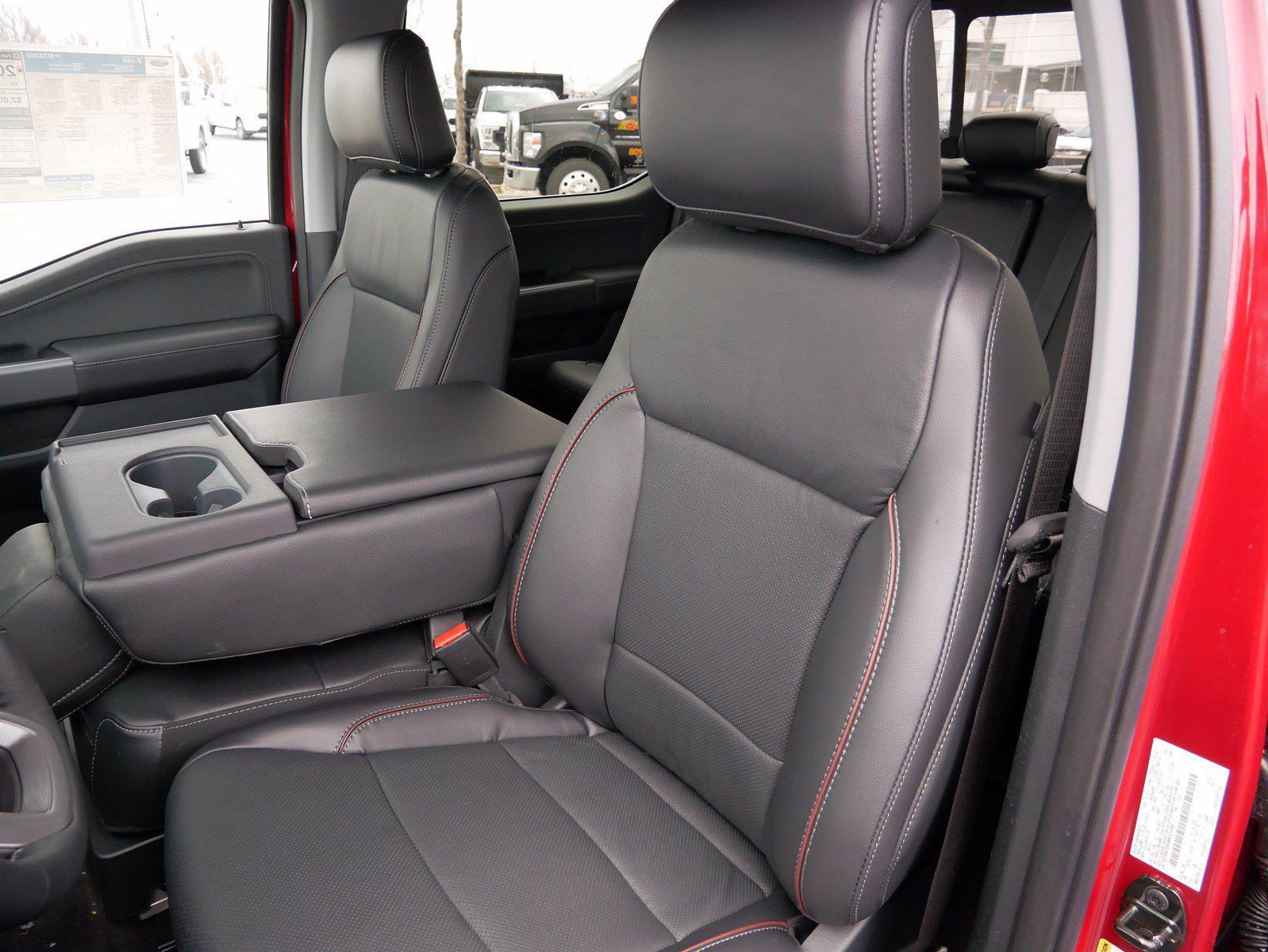 2021 Ford F-150 SuperCrew Cab 4x4, Pickup #24355 - photo 16