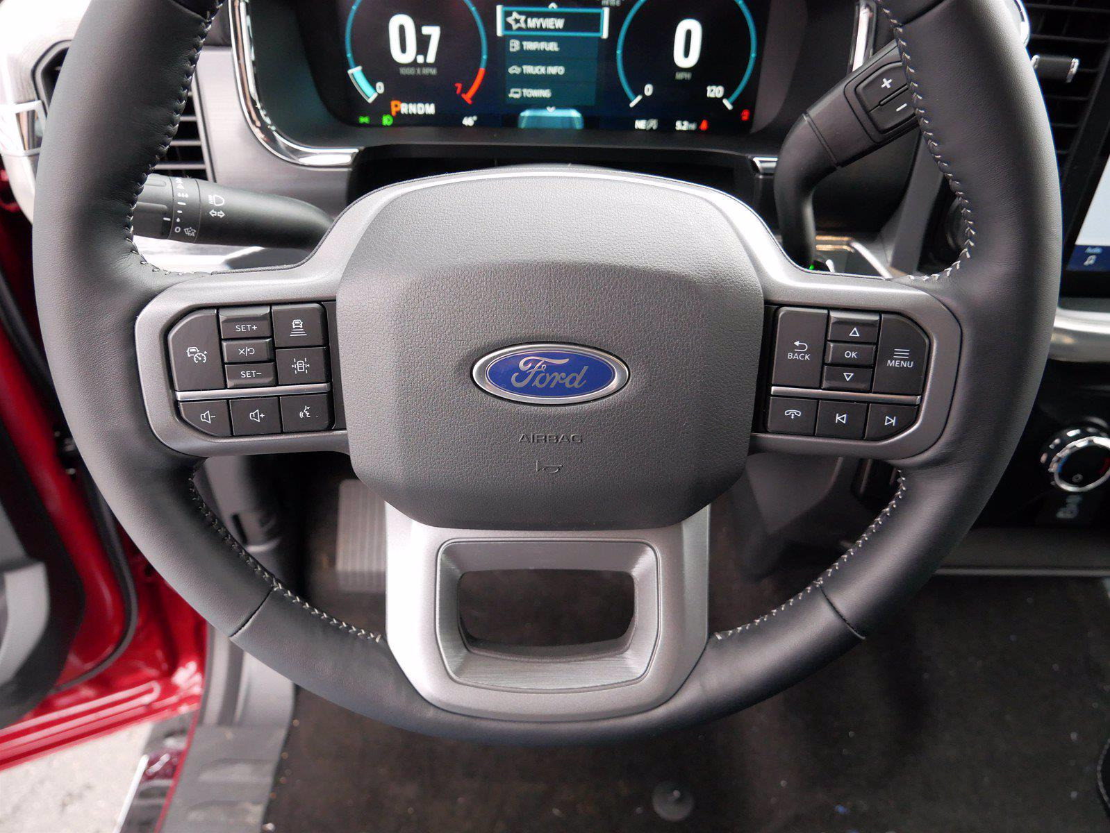 2021 Ford F-150 SuperCrew Cab 4x4, Pickup #24355 - photo 19