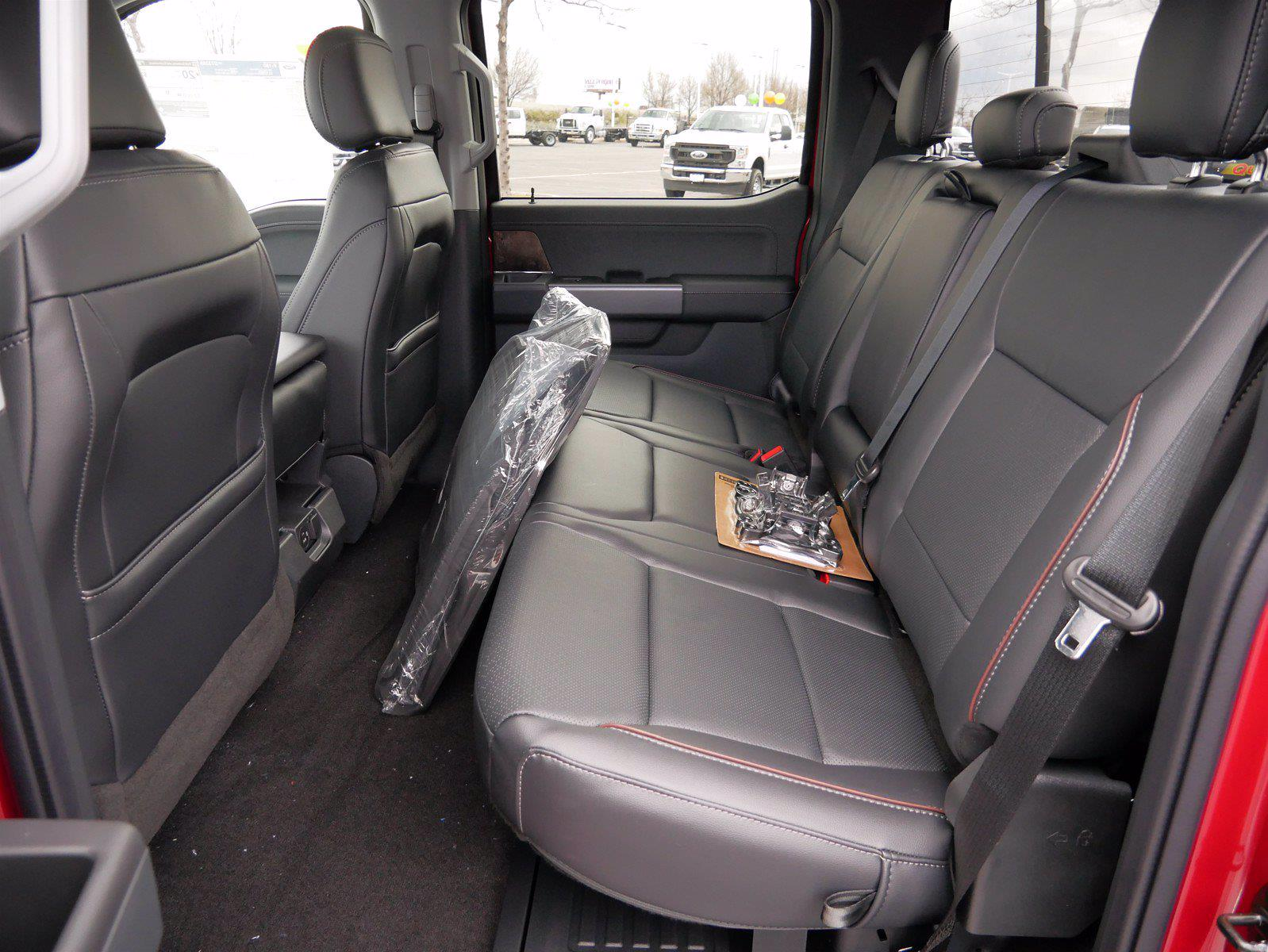 2021 Ford F-150 SuperCrew Cab 4x4, Pickup #24355 - photo 26
