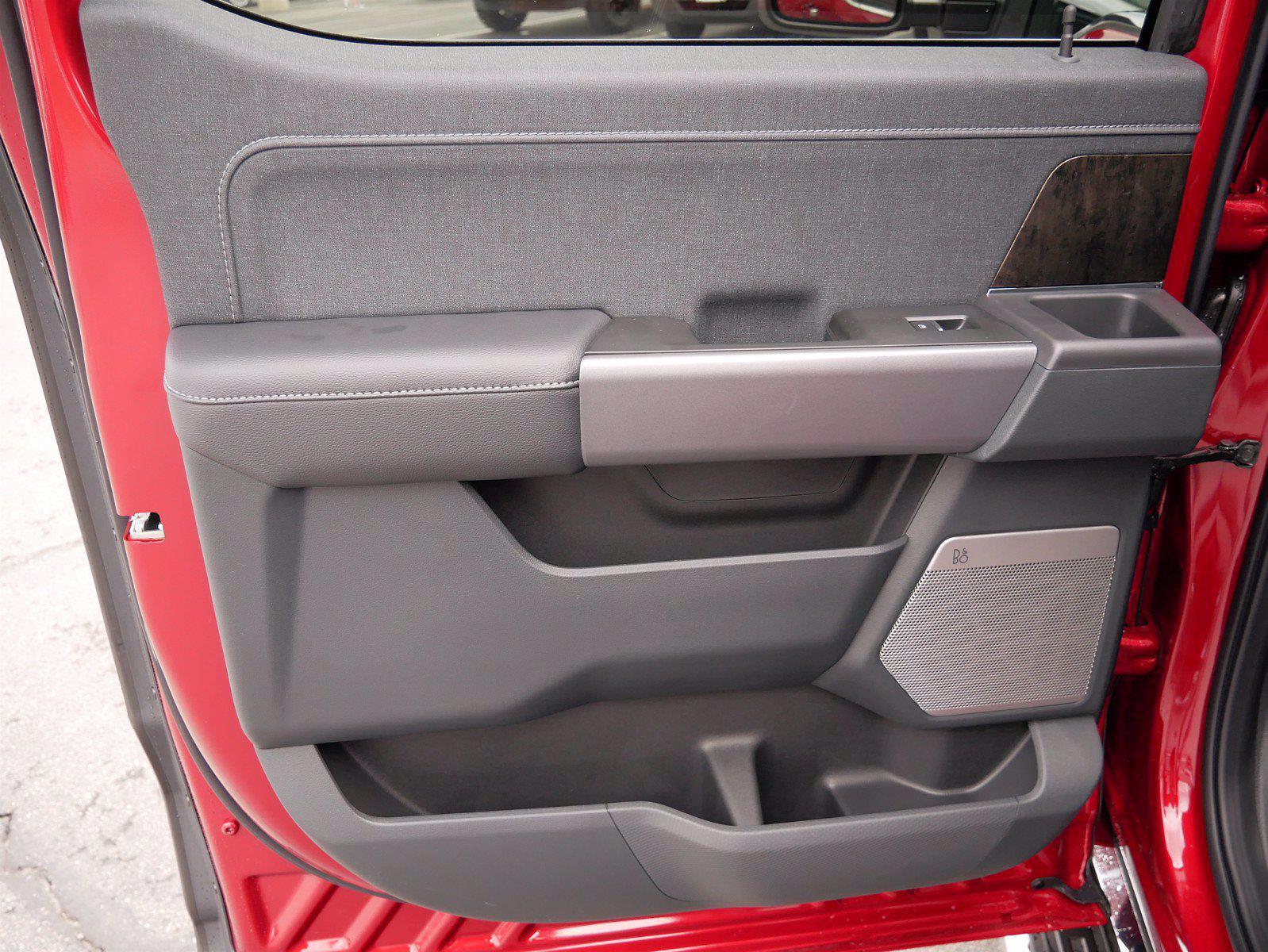 2021 Ford F-150 SuperCrew Cab 4x4, Pickup #24355 - photo 28