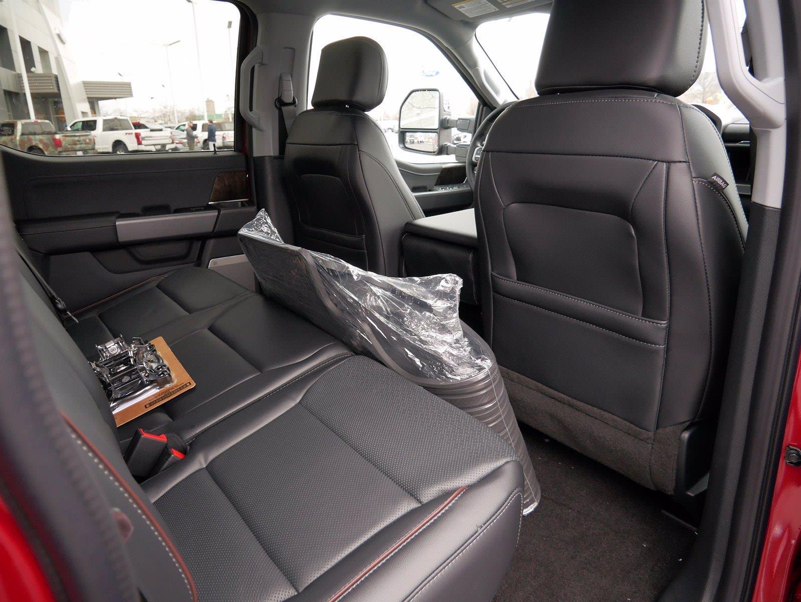 2021 Ford F-150 SuperCrew Cab 4x4, Pickup #24355 - photo 32