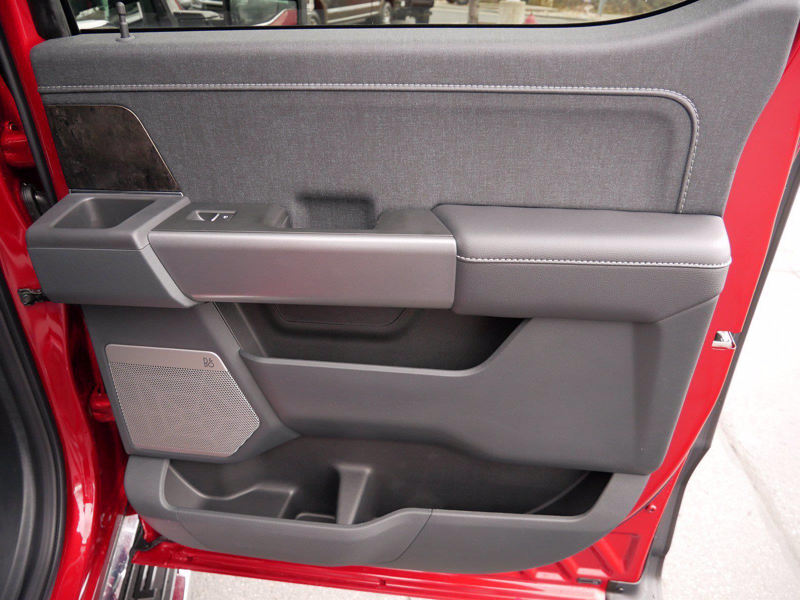 2021 Ford F-150 SuperCrew Cab 4x4, Pickup #24355 - photo 33