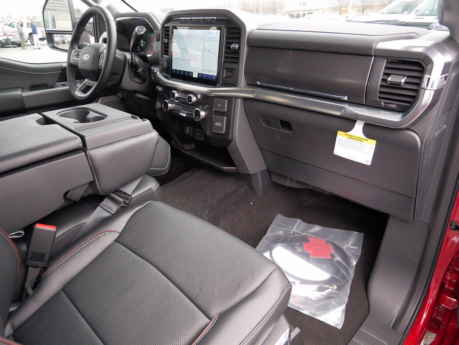 2021 Ford F-150 SuperCrew Cab 4x4, Pickup #24355 - photo 36