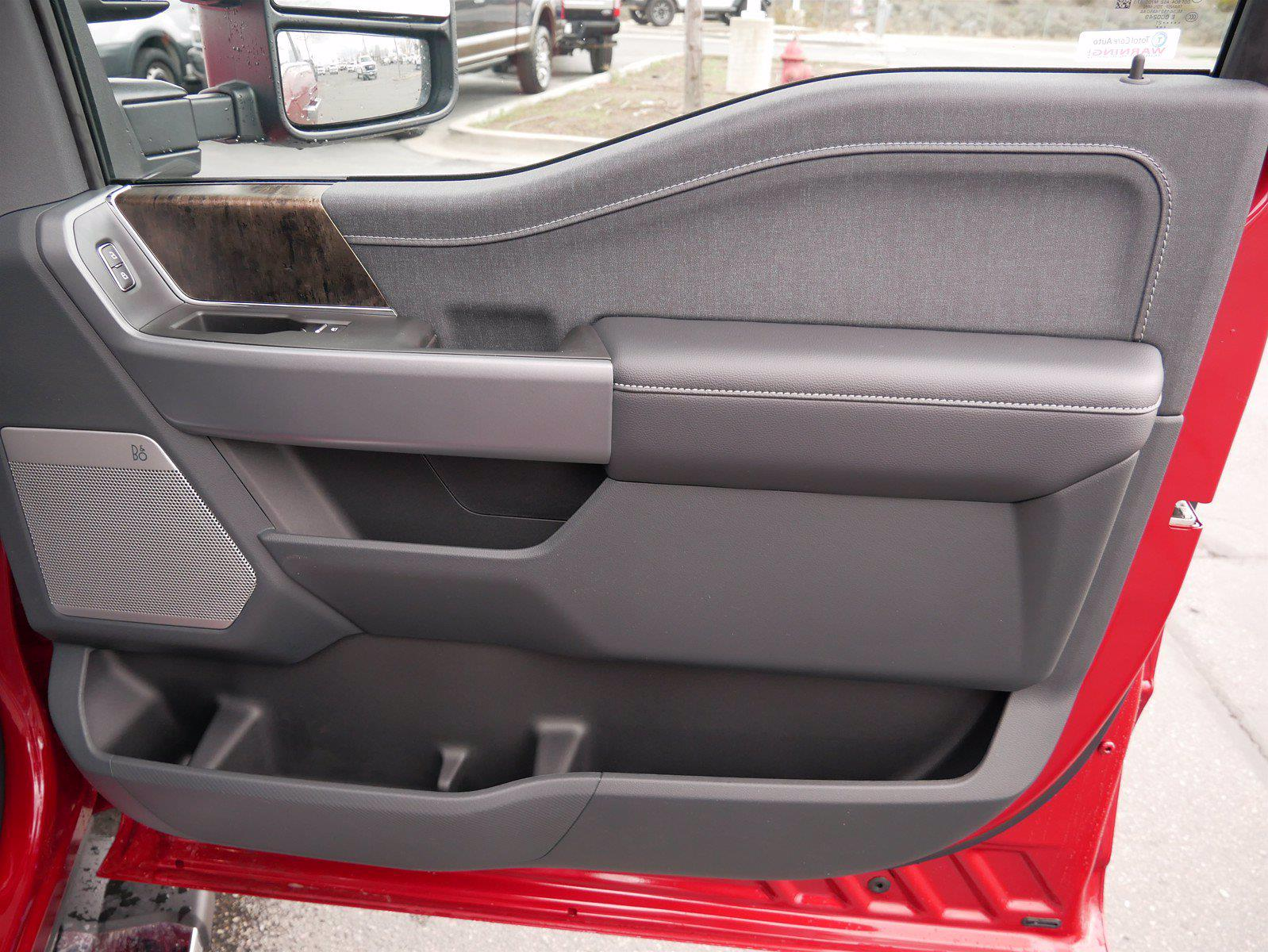 2021 Ford F-150 SuperCrew Cab 4x4, Pickup #24355 - photo 37