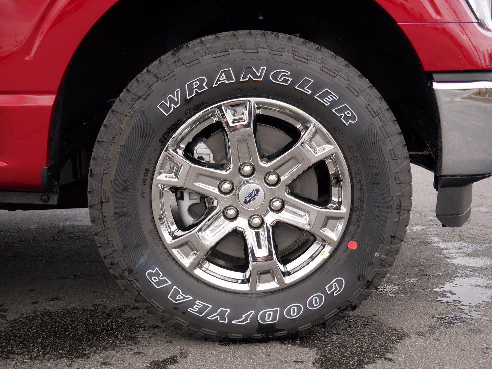 2021 Ford F-150 SuperCrew Cab 4x4, Pickup #24355 - photo 38