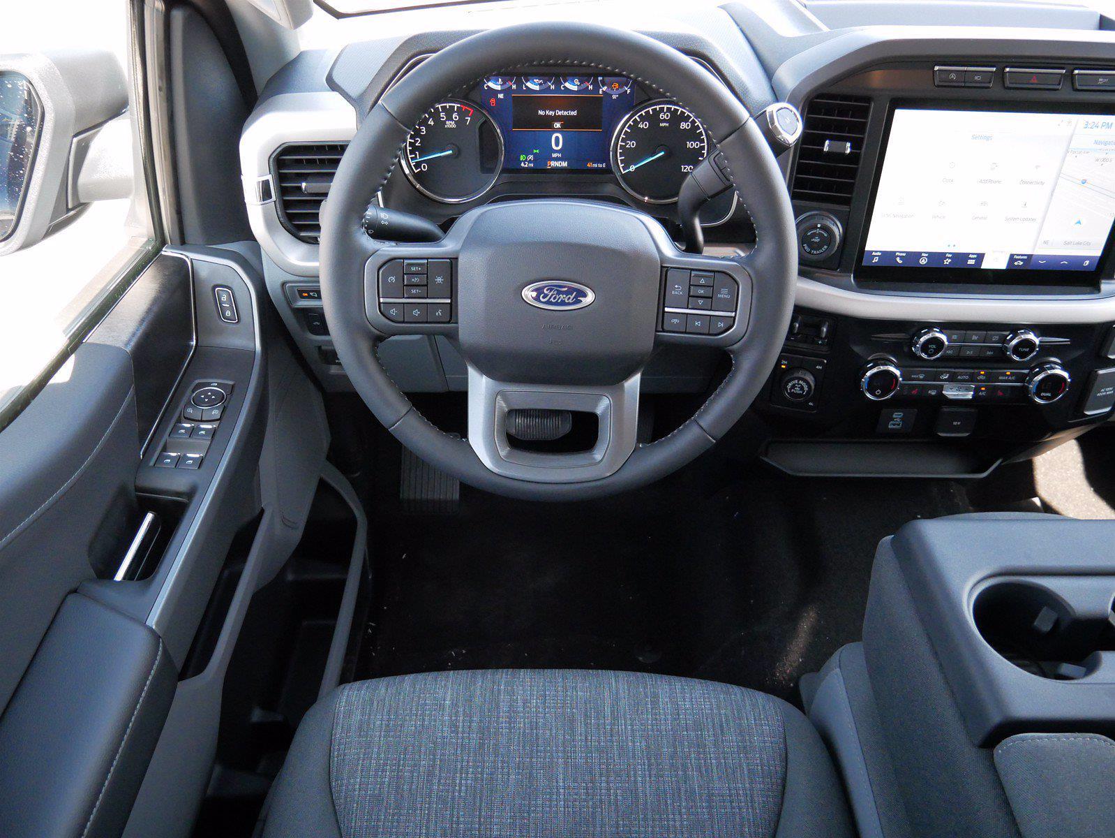 2021 Ford F-150 SuperCrew Cab 4x4, Pickup #24363 - photo 22