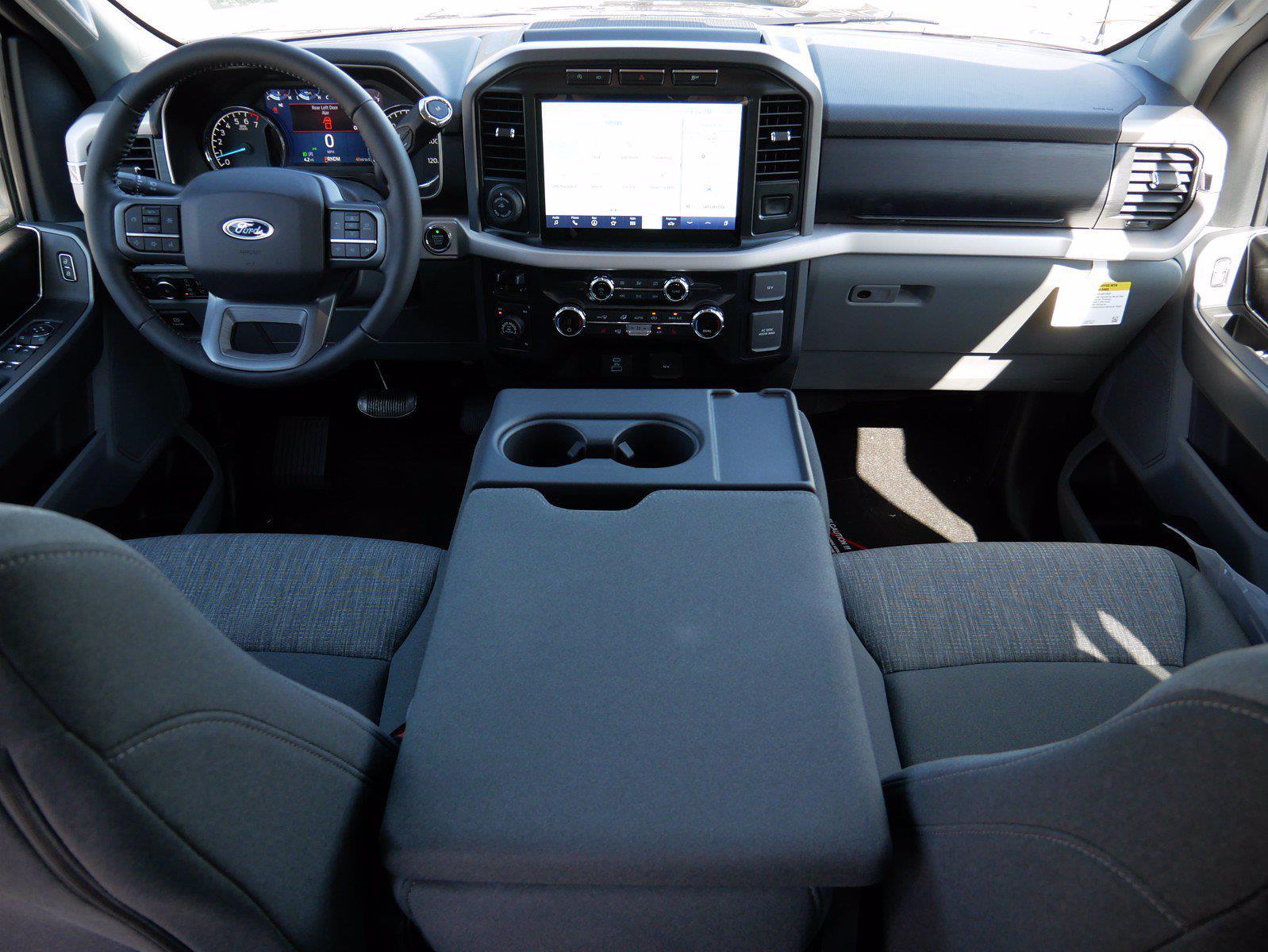 2021 Ford F-150 SuperCrew Cab 4x4, Pickup #24363 - photo 23