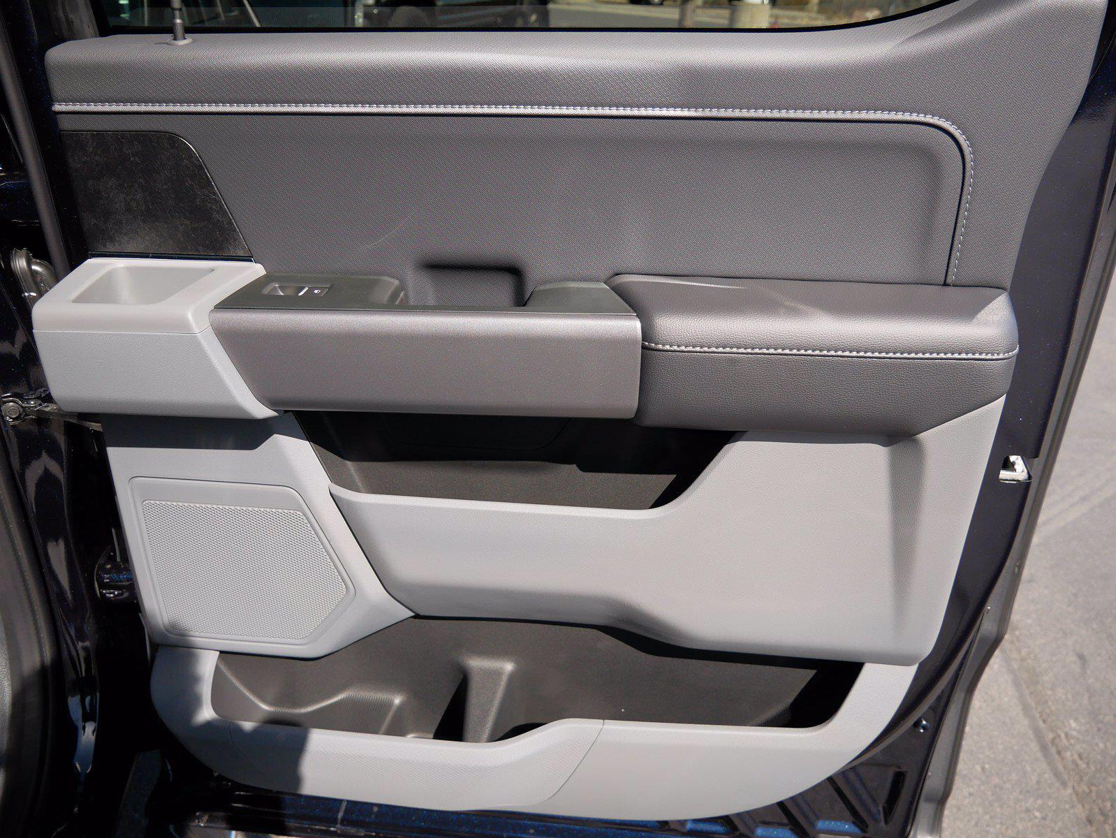 2021 Ford F-150 SuperCrew Cab 4x4, Pickup #24363 - photo 31