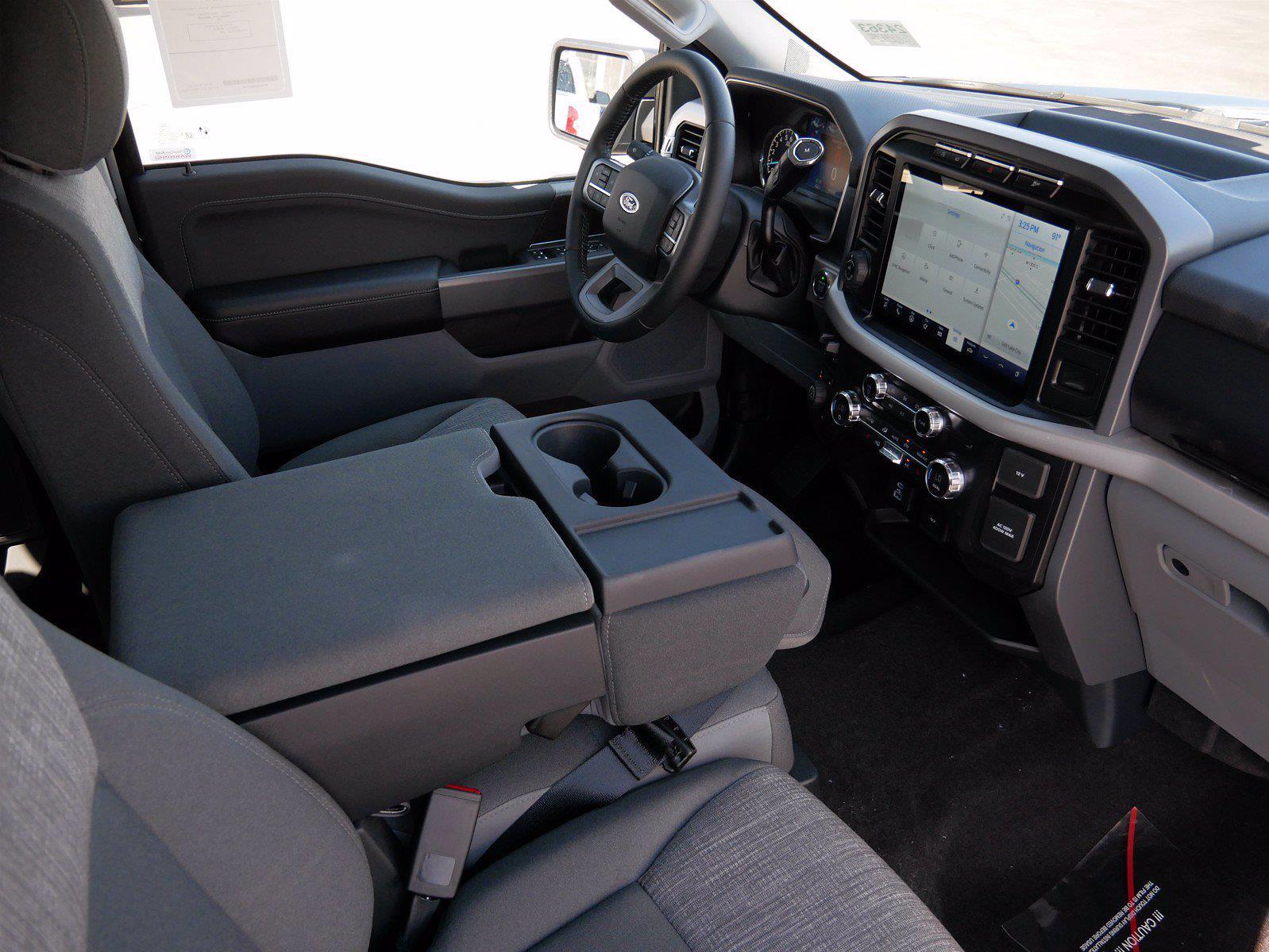 2021 Ford F-150 SuperCrew Cab 4x4, Pickup #24363 - photo 32