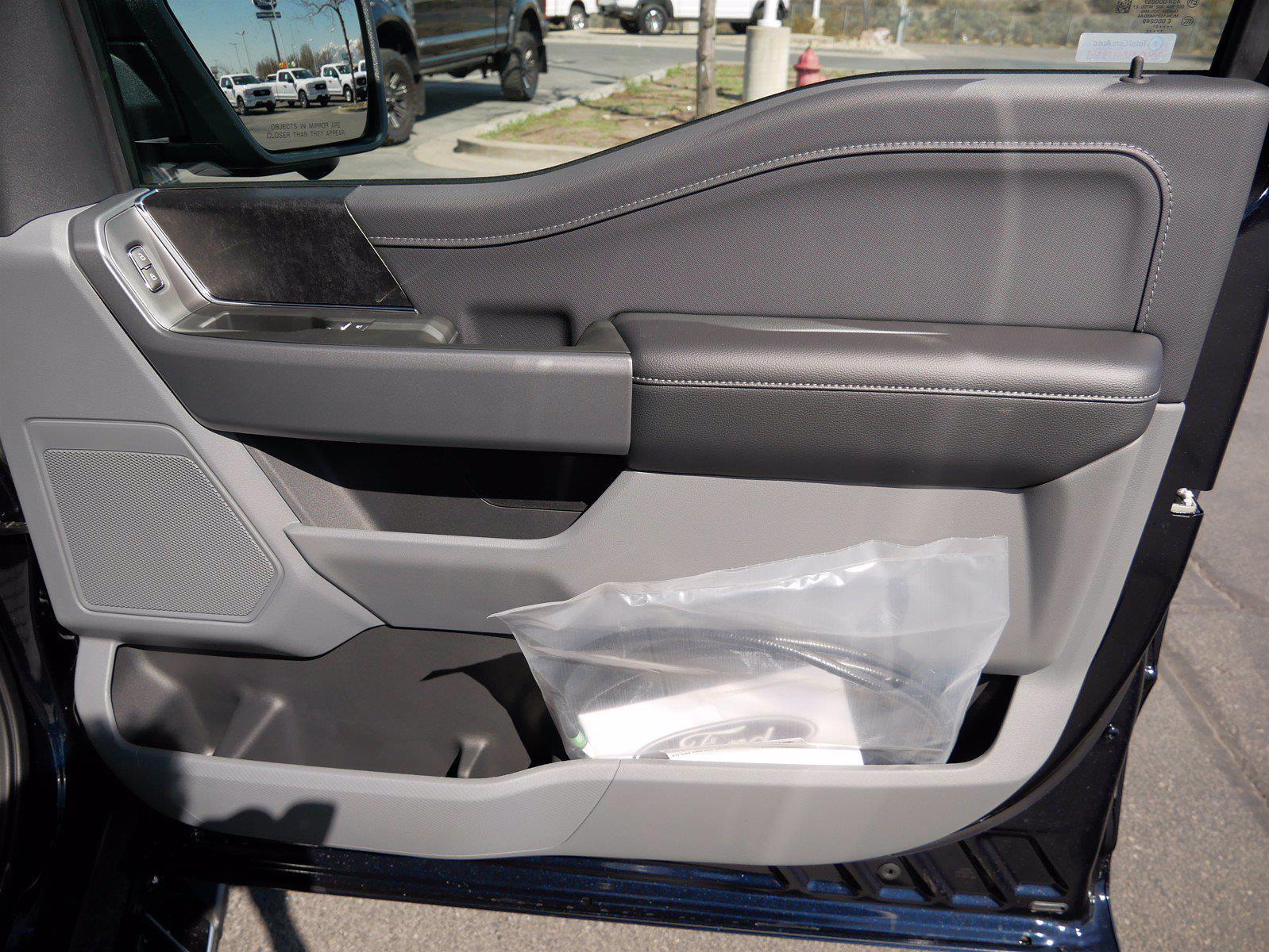 2021 Ford F-150 SuperCrew Cab 4x4, Pickup #24363 - photo 35