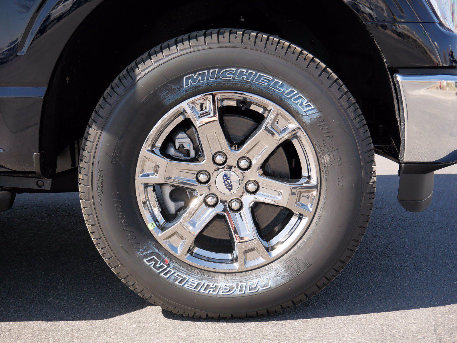 2021 Ford F-150 SuperCrew Cab 4x4, Pickup #24363 - photo 36