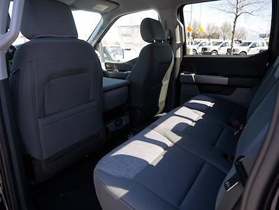 2021 Ford F-150 SuperCrew Cab 4x4, Pickup #24363 - photo 25