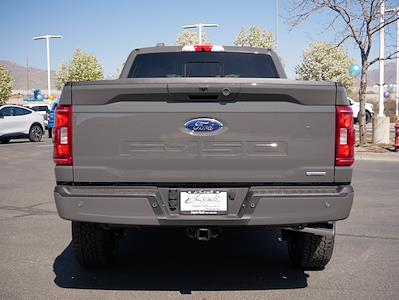 2021 Ford F-150 SuperCrew Cab 4x4, Pickup #24371 - photo 5