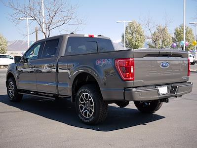 2021 Ford F-150 SuperCrew Cab 4x4, Pickup #24371 - photo 6