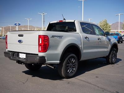 2021 Ford Ranger SuperCrew Cab 4x4, Pickup #24373 - photo 3