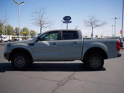 2021 Ford Ranger SuperCrew Cab 4x4, Pickup #24373 - photo 7