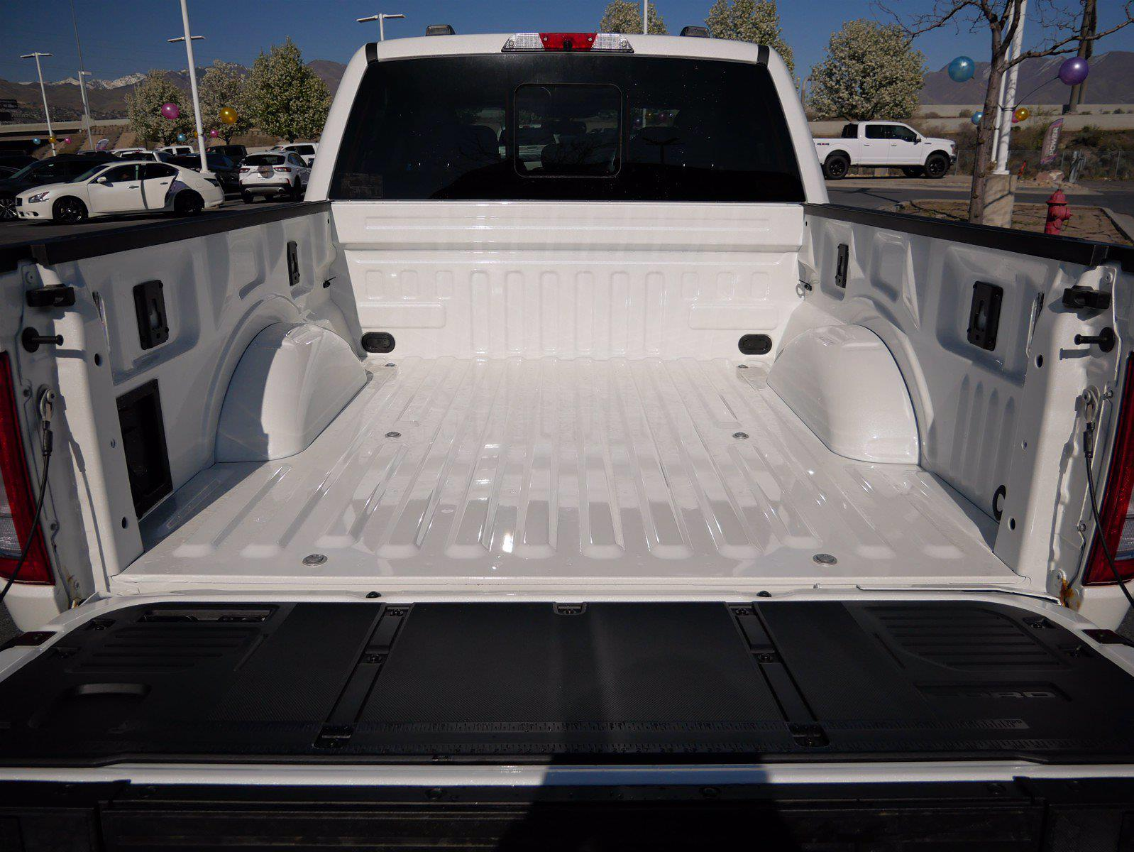 2021 Ford F-150 SuperCrew Cab 4x4, Pickup #24376 - photo 28