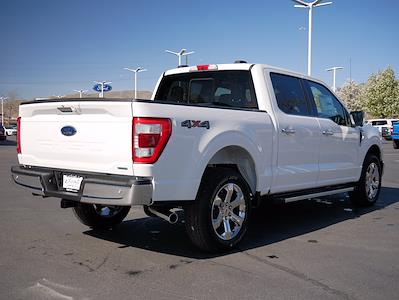 2021 Ford F-150 SuperCrew Cab 4x4, Pickup #24376 - photo 4