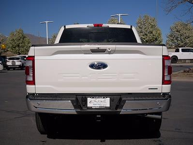 2021 Ford F-150 SuperCrew Cab 4x4, Pickup #24376 - photo 6
