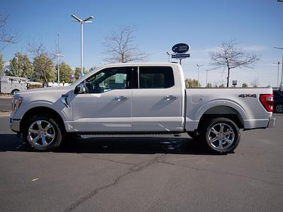 2021 Ford F-150 SuperCrew Cab 4x4, Pickup #24376 - photo 7