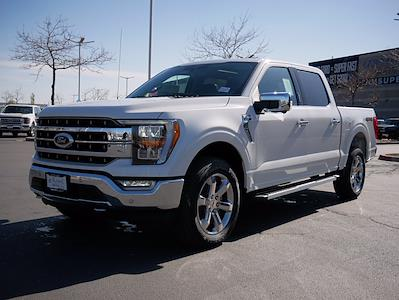 2021 Ford F-150 SuperCrew Cab 4x4, Pickup #24376 - photo 1