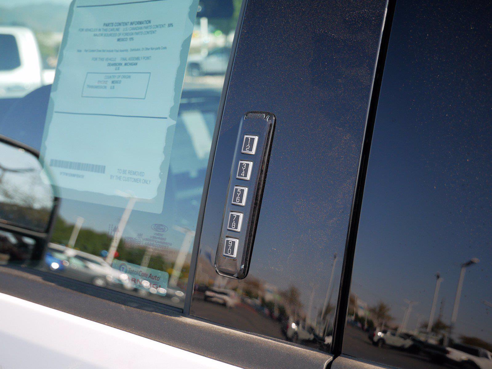 2021 F-150 SuperCrew Cab 4x4,  Pickup #24423 - photo 22