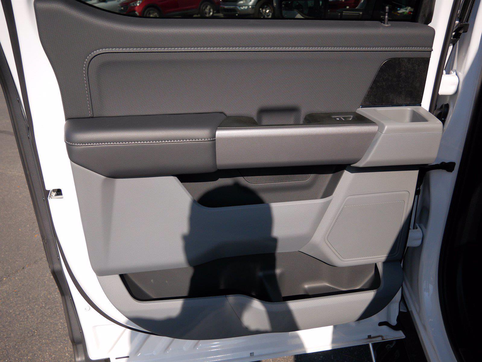 2021 F-150 SuperCrew Cab 4x4,  Pickup #24423 - photo 26