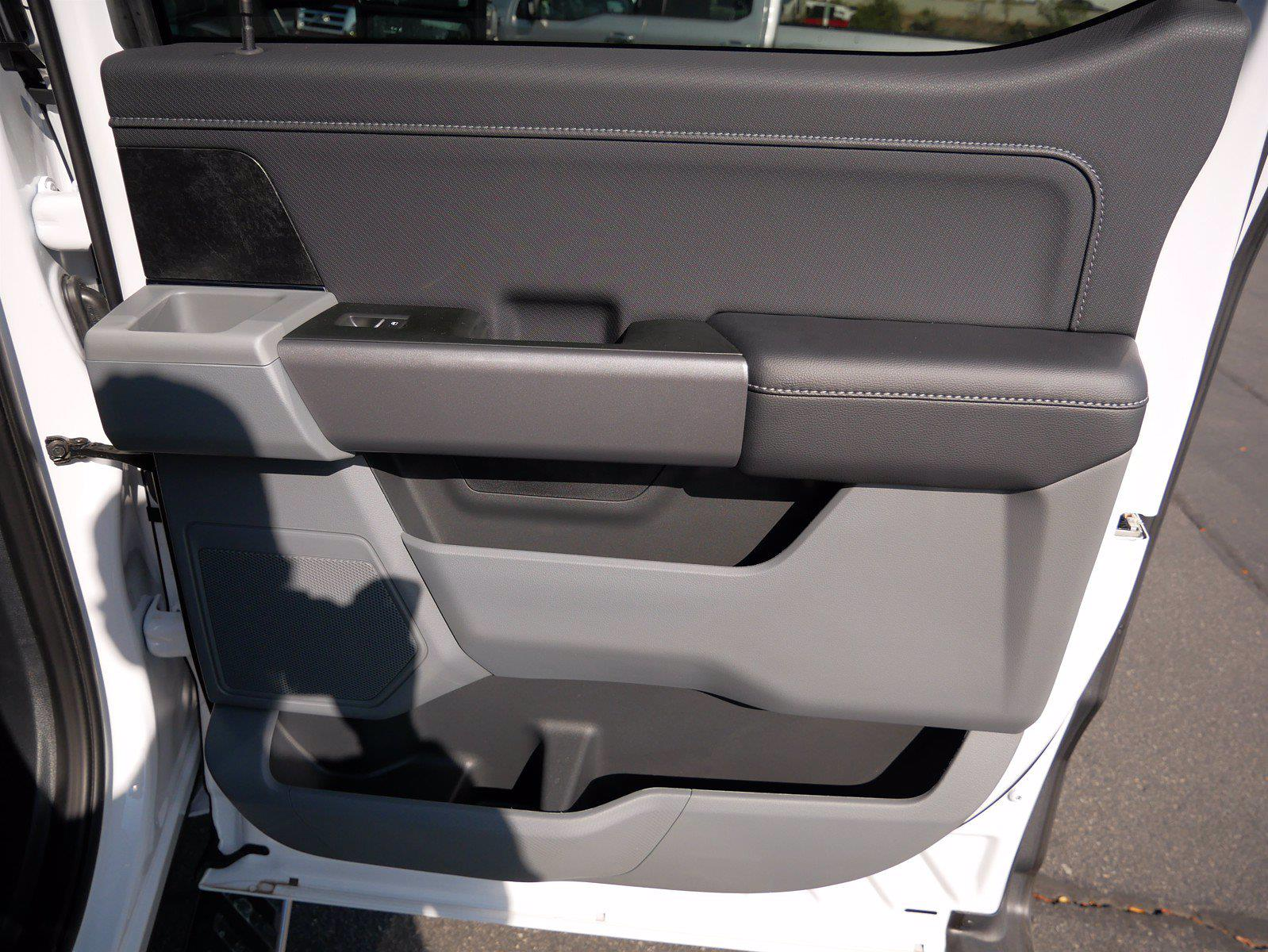 2021 F-150 SuperCrew Cab 4x4,  Pickup #24423 - photo 32