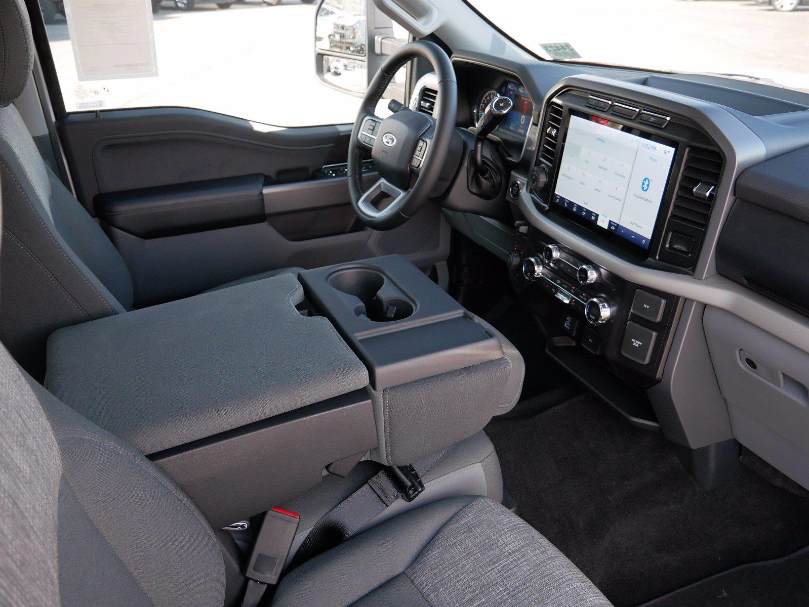 2021 F-150 SuperCrew Cab 4x4,  Pickup #24423 - photo 33