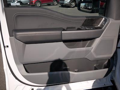2021 F-150 SuperCrew Cab 4x4,  Pickup #24423 - photo 11