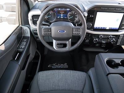 2021 F-150 SuperCrew Cab 4x4,  Pickup #24423 - photo 23