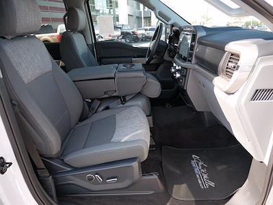 2021 F-150 SuperCrew Cab 4x4,  Pickup #24423 - photo 34