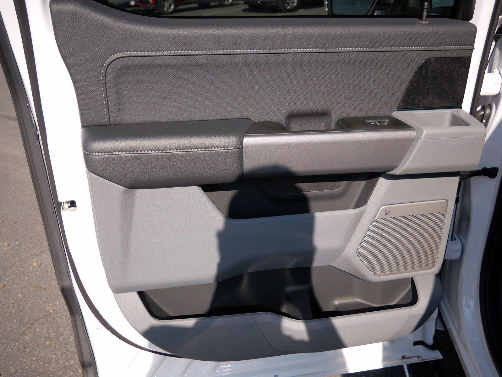2021 F-150 SuperCrew Cab 4x4,  Pickup #24430 - photo 19