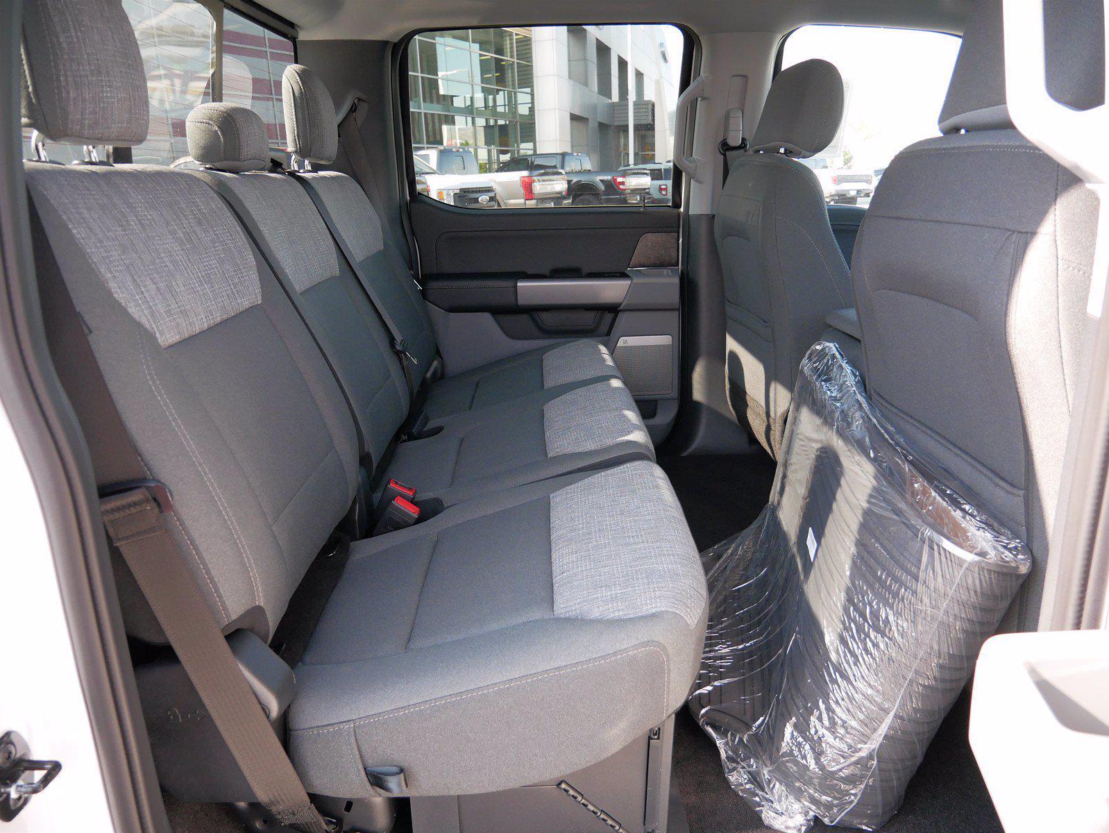 2021 F-150 SuperCrew Cab 4x4,  Pickup #24430 - photo 24