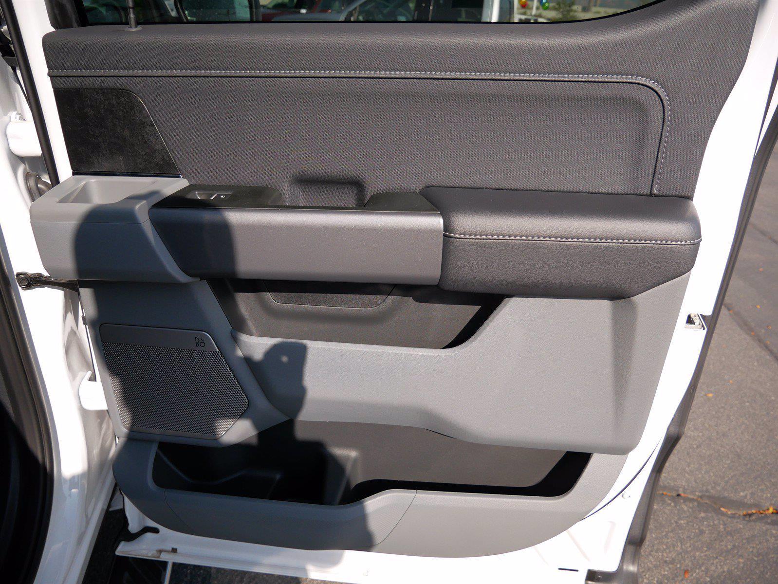 2021 F-150 SuperCrew Cab 4x4,  Pickup #24430 - photo 27