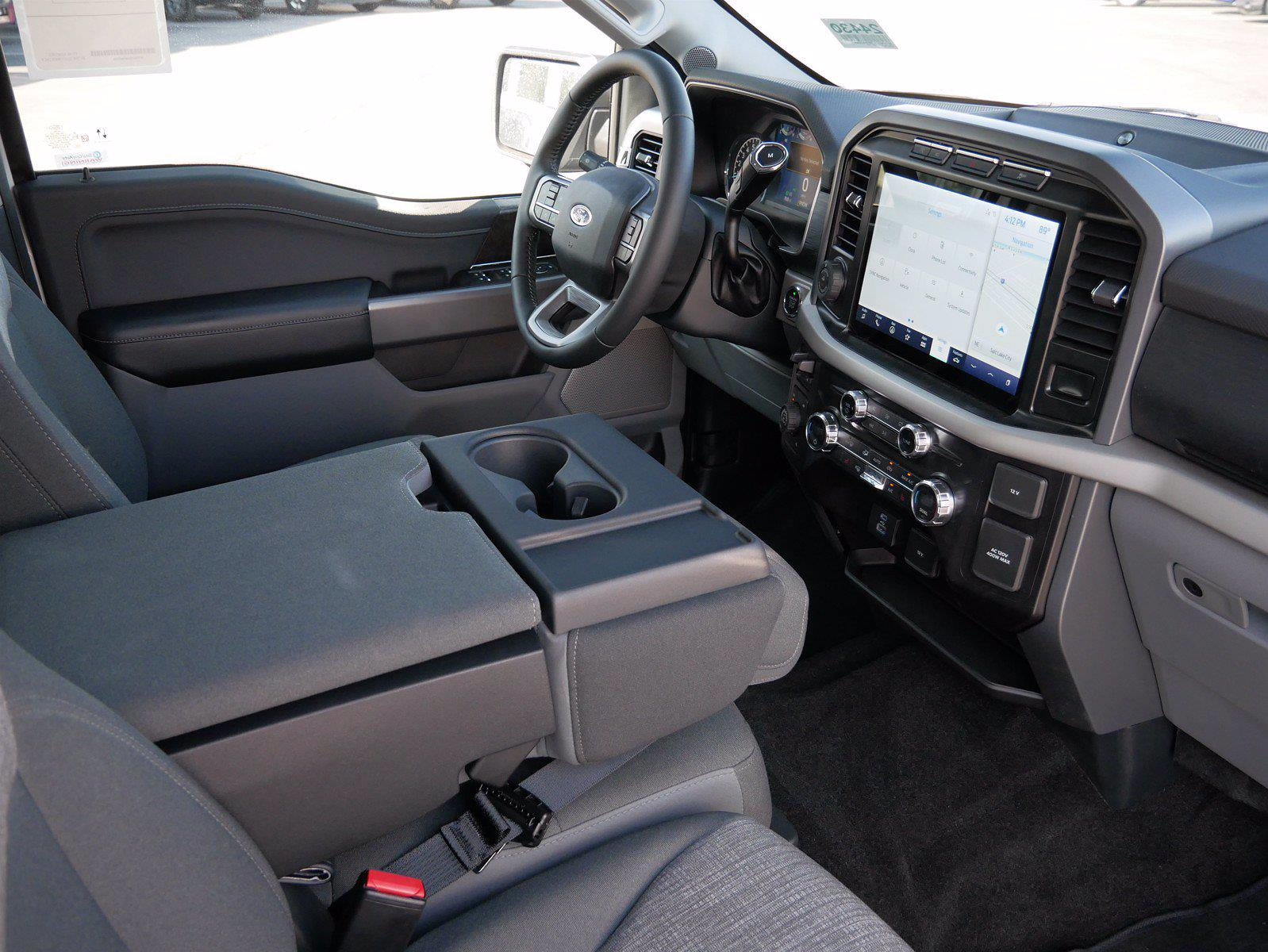 2021 F-150 SuperCrew Cab 4x4,  Pickup #24430 - photo 30