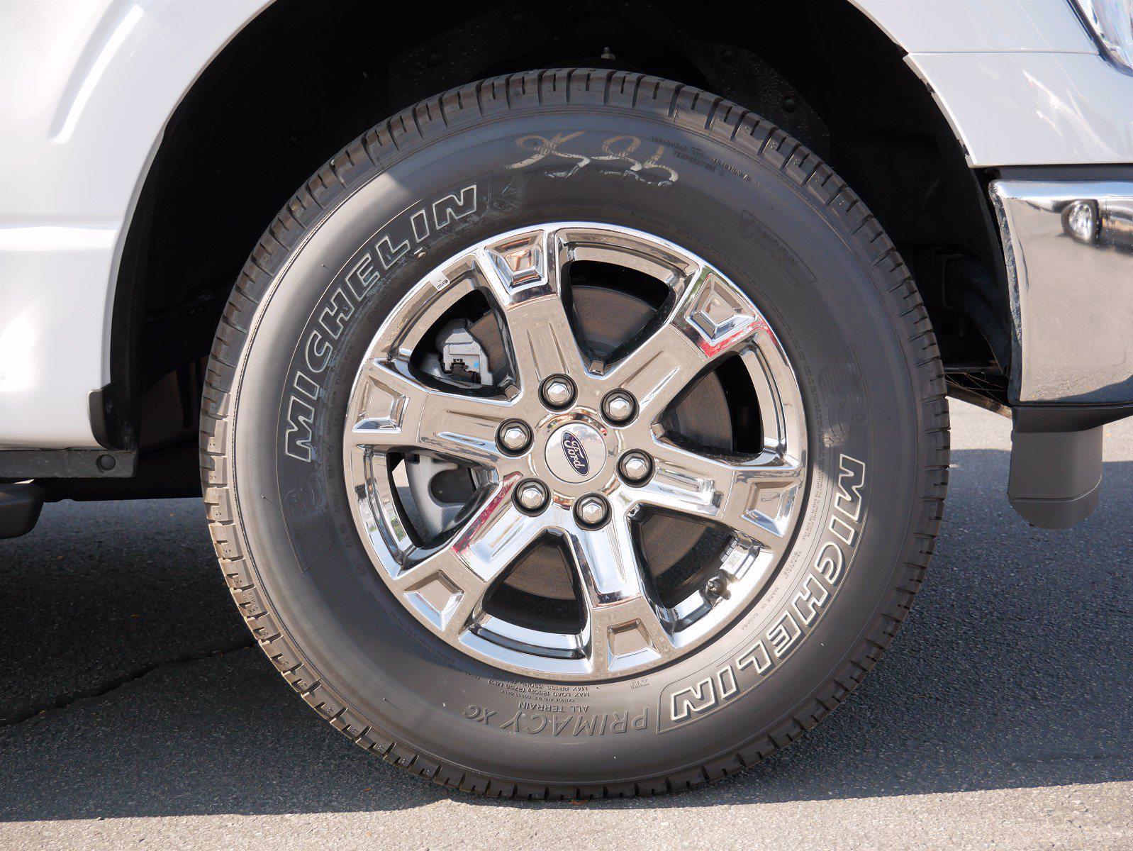 2021 F-150 SuperCrew Cab 4x4,  Pickup #24430 - photo 37