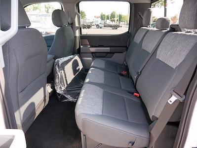 2021 F-150 SuperCrew Cab 4x4,  Pickup #24430 - photo 17