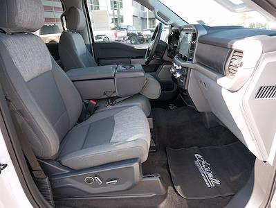 2021 F-150 SuperCrew Cab 4x4,  Pickup #24430 - photo 31