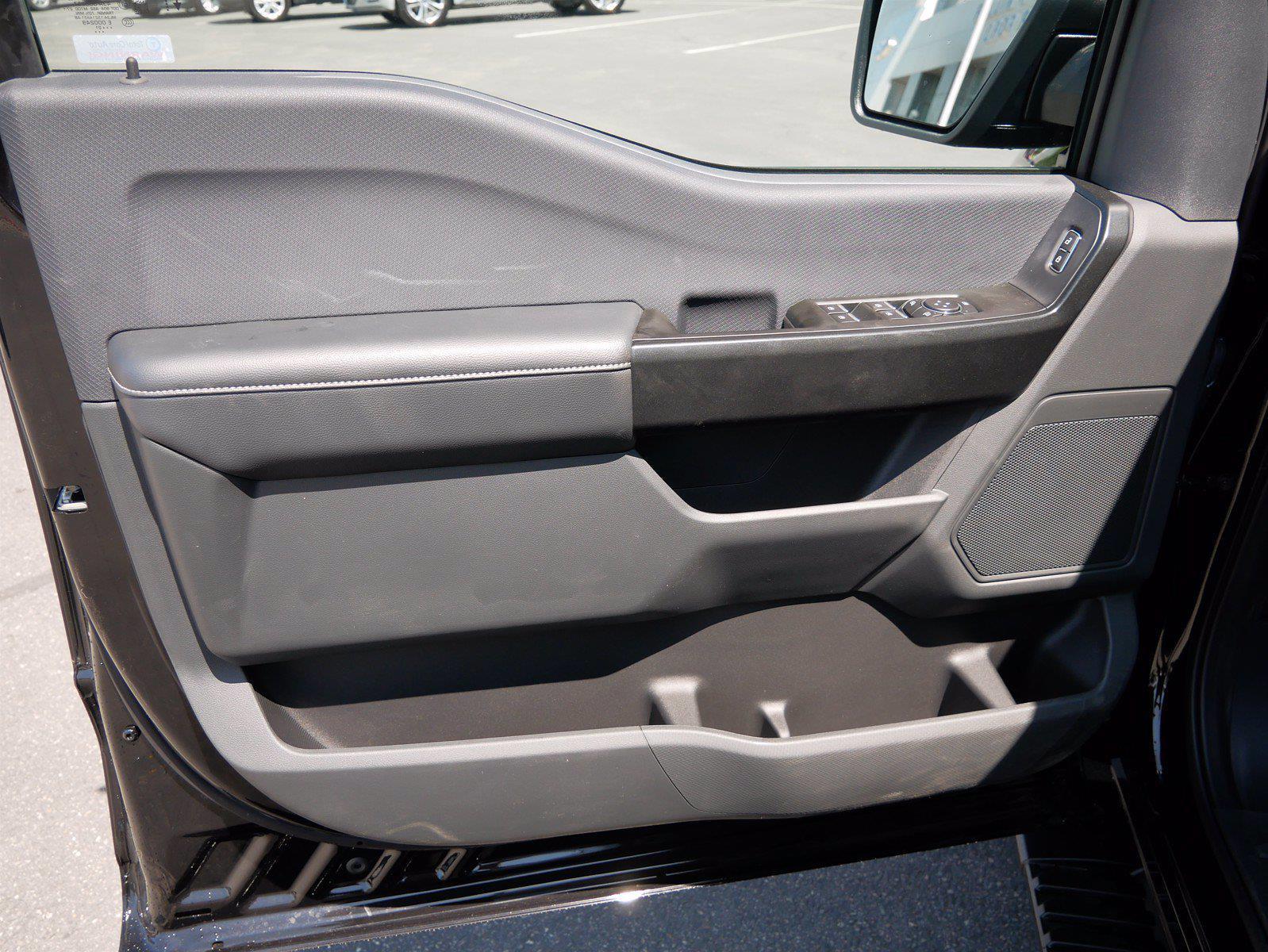 2021 F-150 SuperCrew Cab 4x4,  Pickup #24455 - photo 11