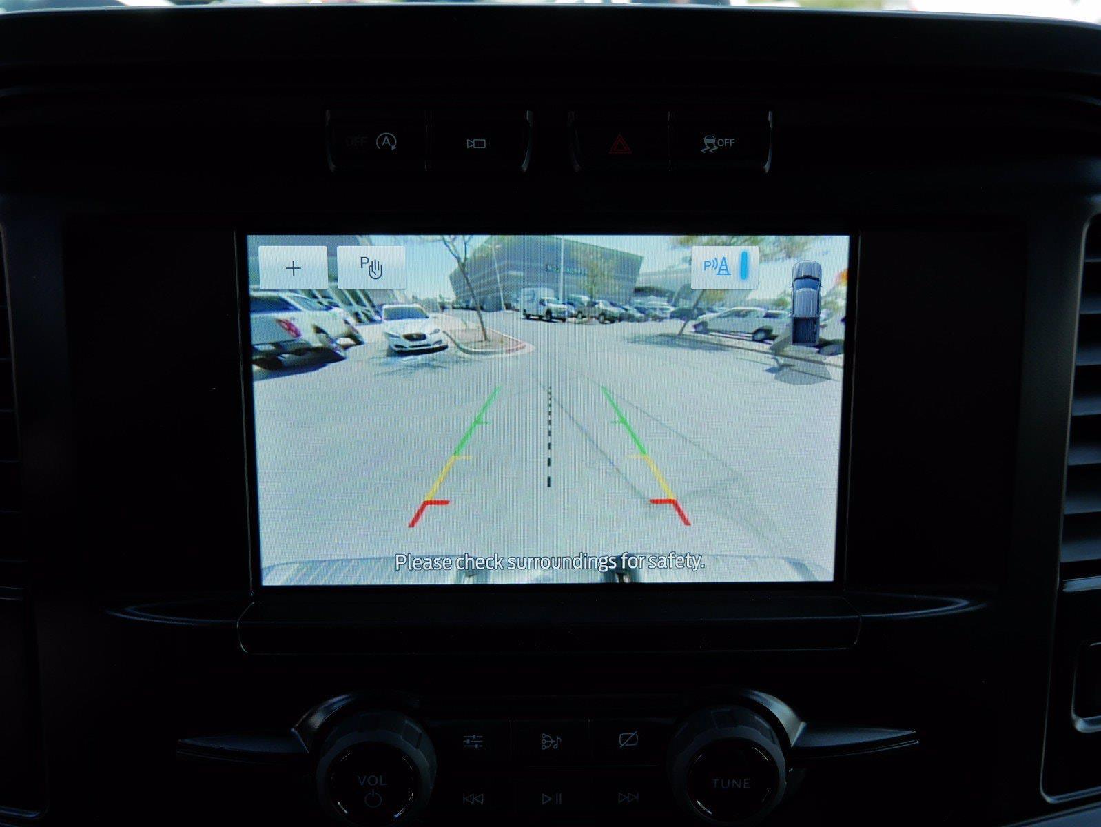 2021 F-150 SuperCrew Cab 4x4,  Pickup #24455 - photo 19