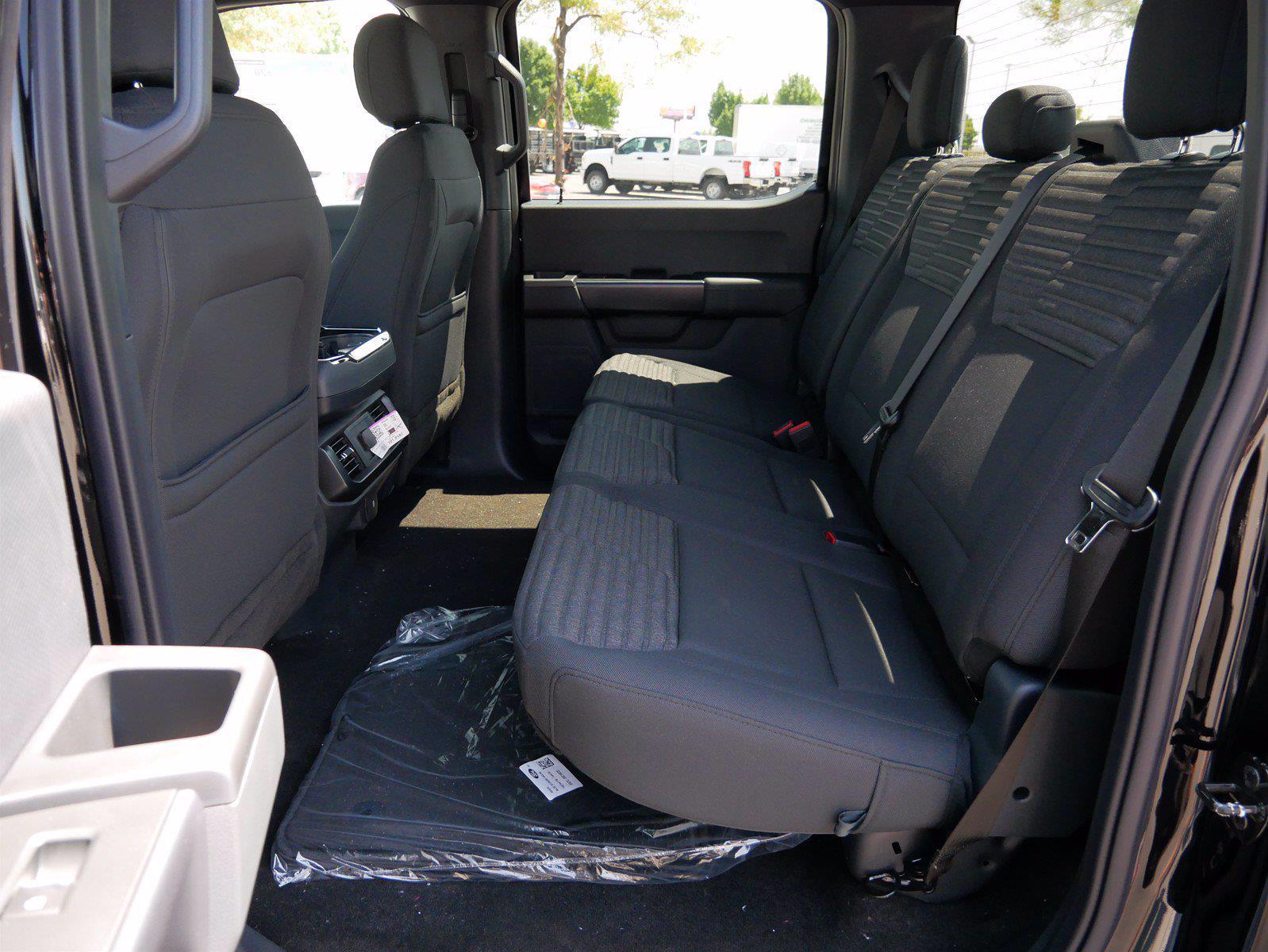 2021 F-150 SuperCrew Cab 4x4,  Pickup #24455 - photo 22