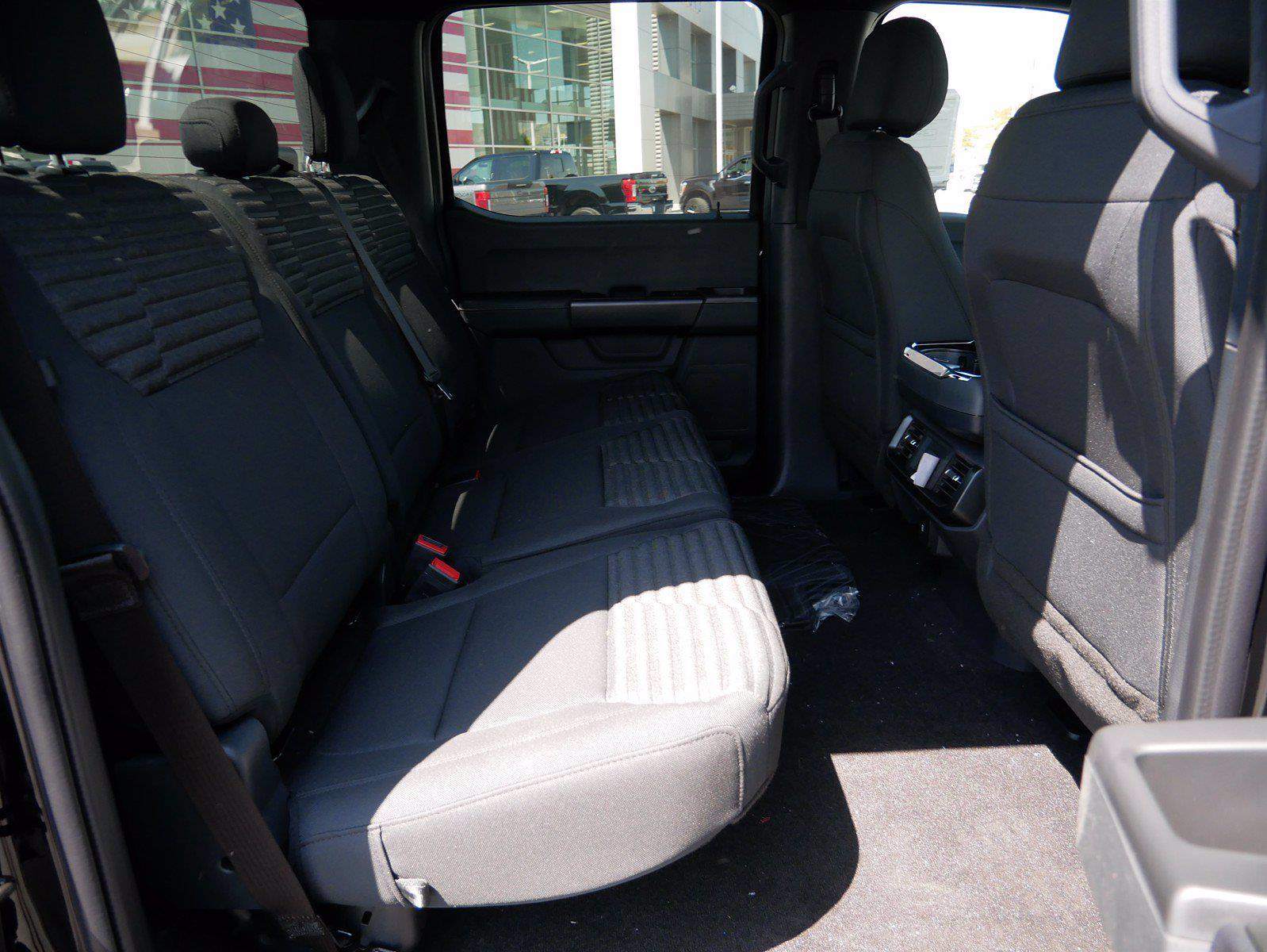 2021 F-150 SuperCrew Cab 4x4,  Pickup #24455 - photo 26