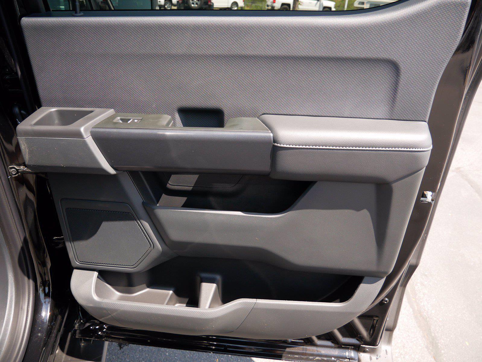 2021 F-150 SuperCrew Cab 4x4,  Pickup #24455 - photo 29
