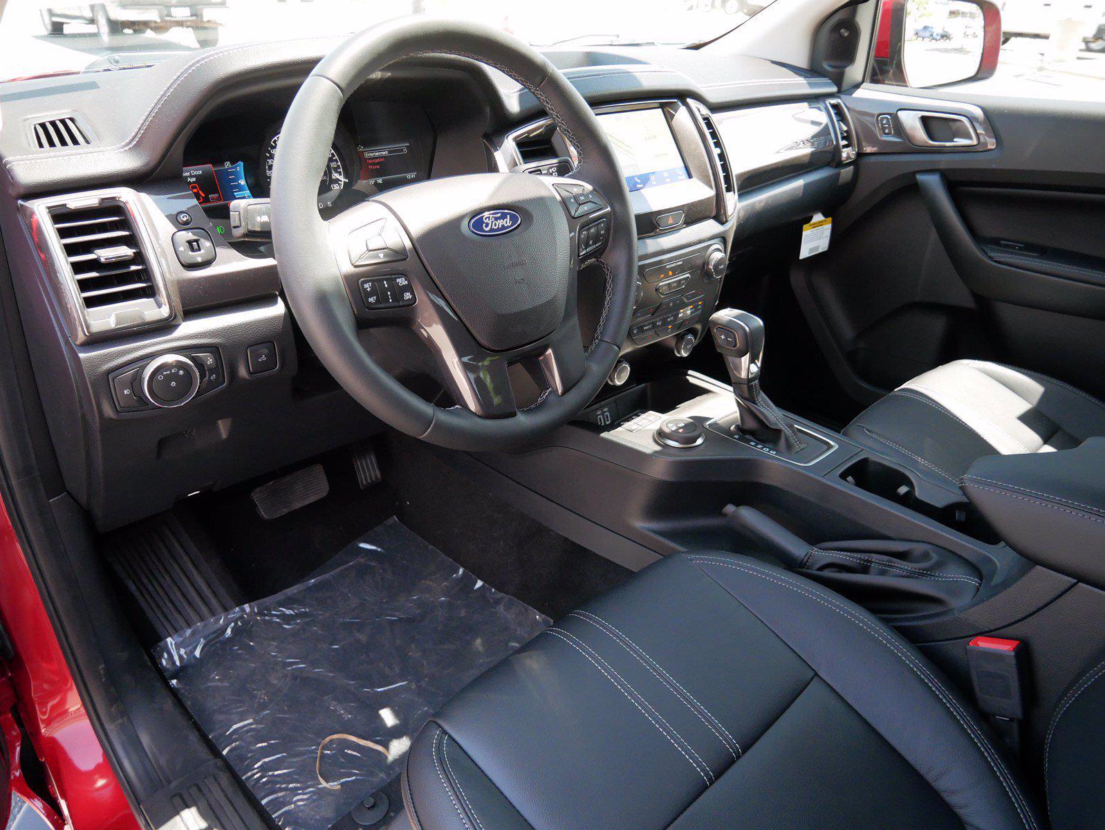 2021 Ford Ranger SuperCrew Cab 4x4, Pickup #24494 - photo 13