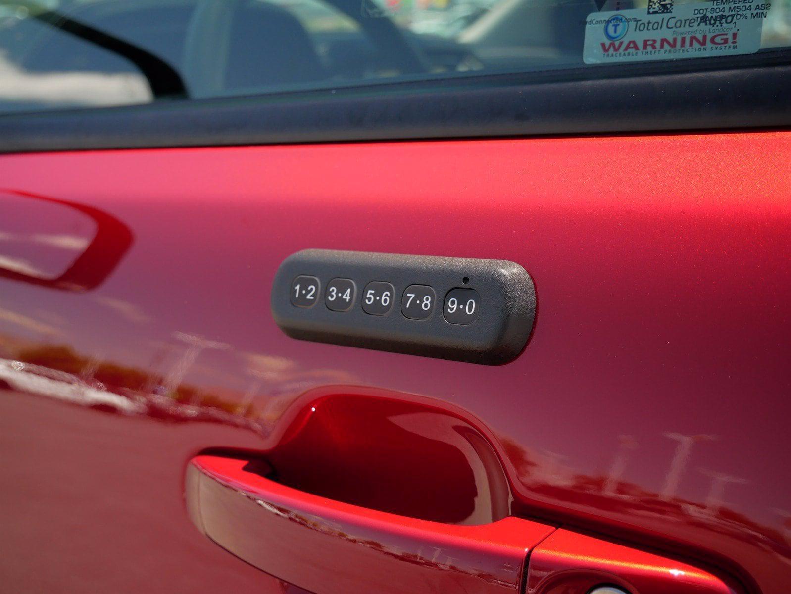 2021 Ford Ranger SuperCrew Cab 4x4, Pickup #24494 - photo 24