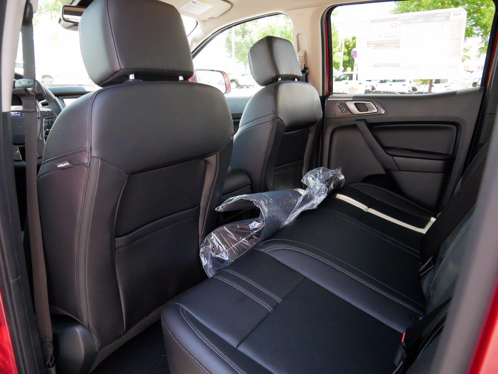 2021 Ford Ranger SuperCrew Cab 4x4, Pickup #24494 - photo 28